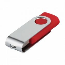4 GB Döner Kapaklı Usb Flash Promosyonluk