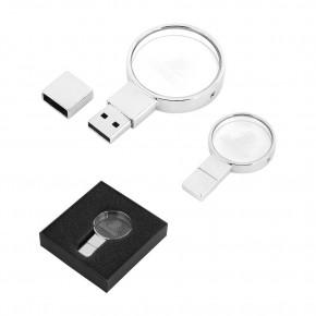 PROMOSYON 8 GB KRİSTAL USB BELLEK