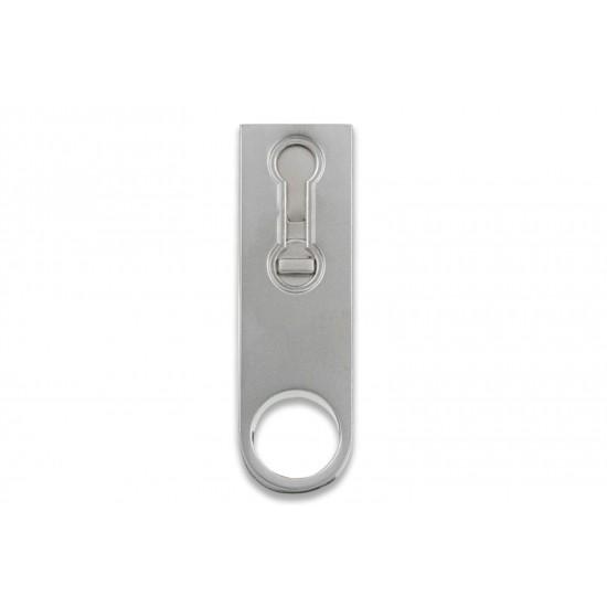 8 GB OTG METAL USB BELLEK PROMOSYON