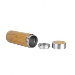 450 ML Bambu Çelik Termos
