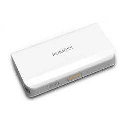 Romoss 5200 mAh Taşınabilir Şarj Cihazı