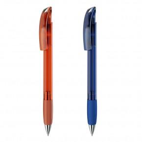 Çift Renk Promosyon Tükenmez Kalem