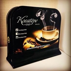 10000 mAh MENÜ CAFE RESTORANT POWERBANK