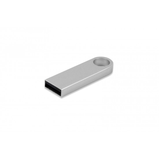 32 GB Metal Promosyon USB bellek, Flash Bellek