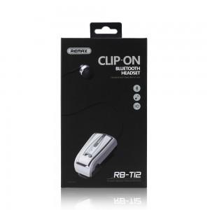 Clip-On Bluetooth Bağlantılı Promosyon Kablosuz Kulaklık