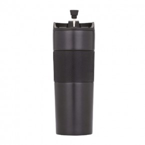 Promosyon French Press Termos 500 ml Çelik