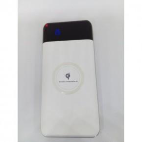 KABLOSUZ Promosyon LCD EKRAN POWERBANK 10000 MAH