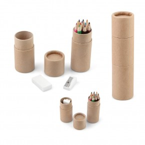 12'Lİ Mini Boya Kalemi