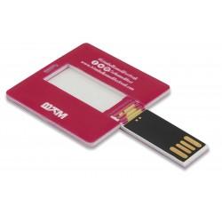 Promosyona Uygun KART USB FLASH BELLEK