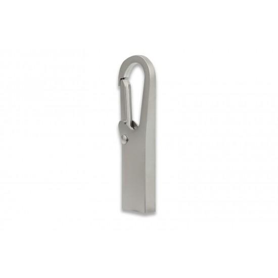 8 GB Klipsli Promosyon Metal Usb FLASH BELLEK