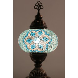 Masaüstü Mozaik Lamba