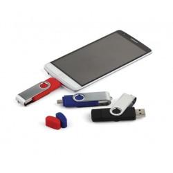 Promosyon 16 GB USB Bellek - OTG Özellikli