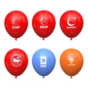 Parti Balonu Toptan