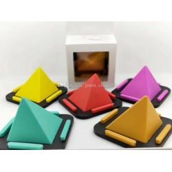 Promosyona Uygun Piramit Telefon Tutucu