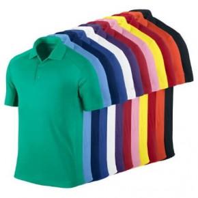 Promosyon Yakalı Lakost Tişört