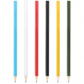 Yedigen Renkli Kurşun Kalem