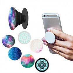Telefon Mantarı, Baskı Yapılabilir Pop Socket, Promosyon