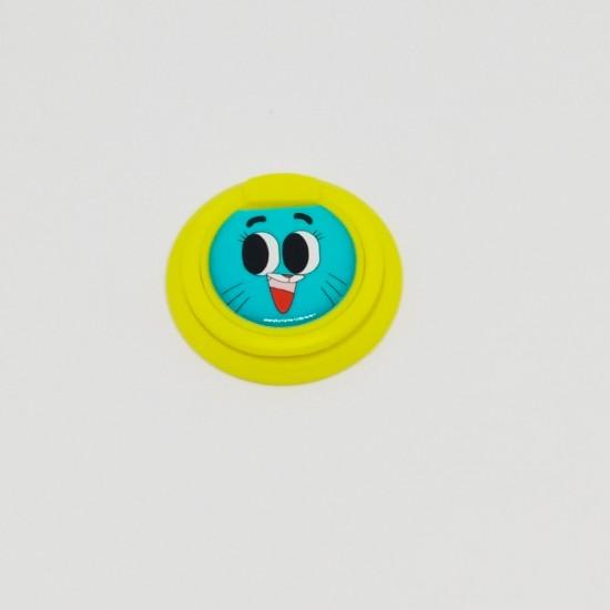 Telefon Yüzüğü 360 Derece Dönebilen Pop Soket
