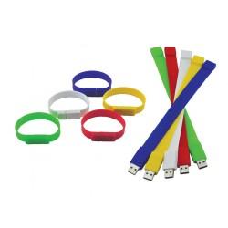 BİLEKLİKLİ PROMOSYON USB BELLEK