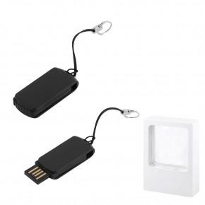 8 GB DÖNER Başlıklı Promosyon USB Bellek