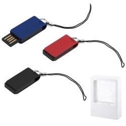 DÖNER MEKANİZMALI 8 GB USB BELLEK