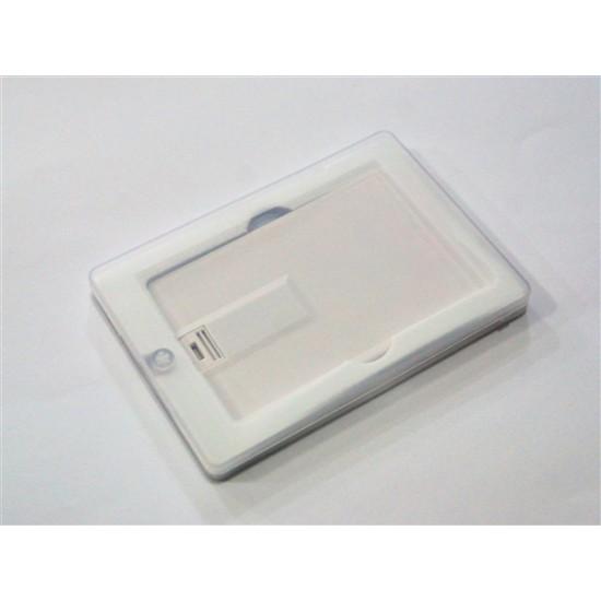 4 GB Plastik USB Bellek Promosyonluk