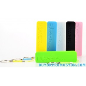 Promosyon Power Bank 2200 mAh