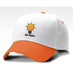 Parti Şapkası Seçim Promosyonu