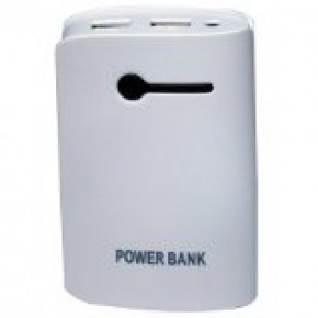 Taşınabilir Şarj 8400 mAh Kapasite Promosyon Powerbank