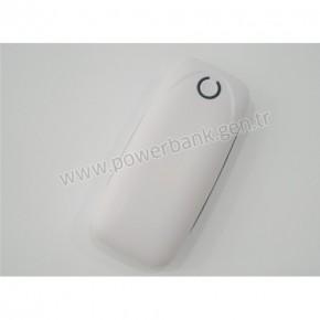 Promosyonluk 5200mAh Powerbank