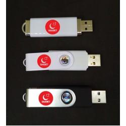 Seçim İçin Promosyon USB Flash Bellek